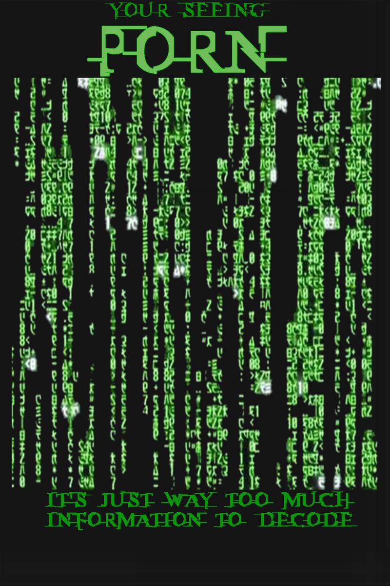 matrix porn Matrixxx - WetPussyGames.com.