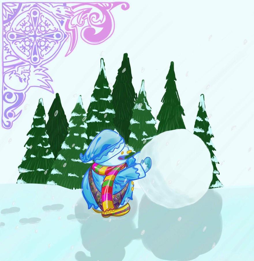 Yugioh- ghostrick jack frost by ansem-the-dead on DeviantArt