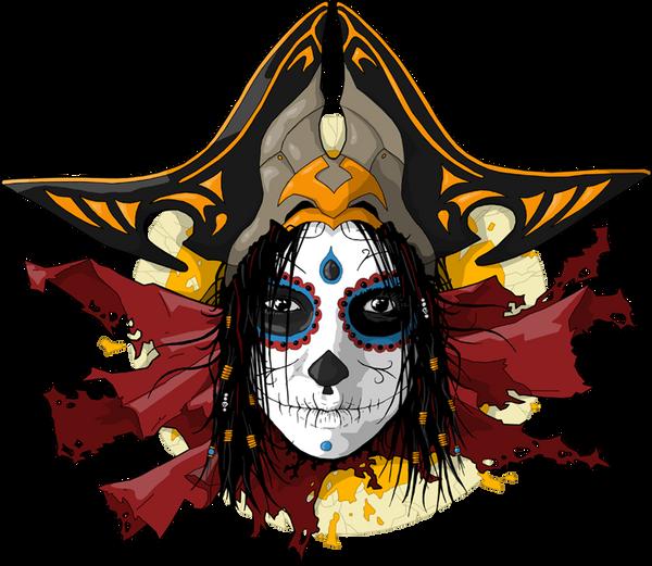Renders divers Muerto_by_masacrar-d4gxn95