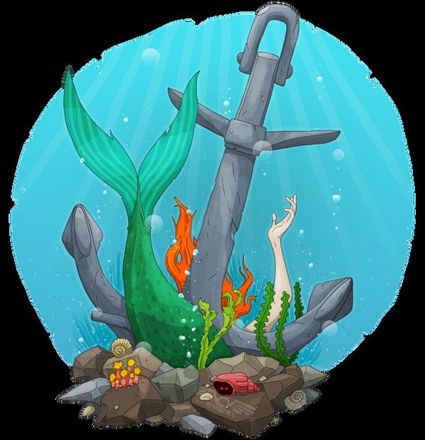 Ariel by masacrar