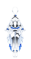 OUTFIT: Rosen Maiden (AUCTION: Closed)