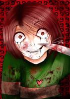 Game Over by YurikoMori