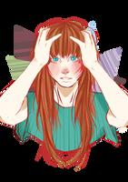 Disorientation by YurikoMori