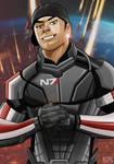 Mass Effect: Mercalicious