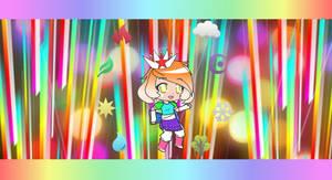 Rainbow Spectra's Niji Impact!