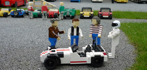 Top Gear lego??? by spyromasterjm