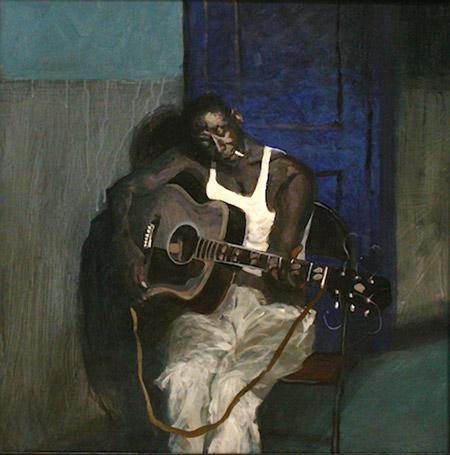 Blues by George-Pratt