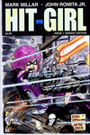 Hit-Girl Blank cover #2 by sykoeent