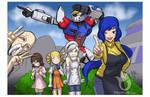 Gundam Build Fighters 02