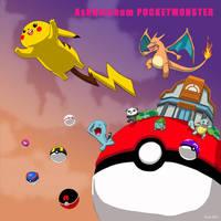 Record Covers - Pokemon