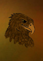 Lord of the Rings : The Great Eagle