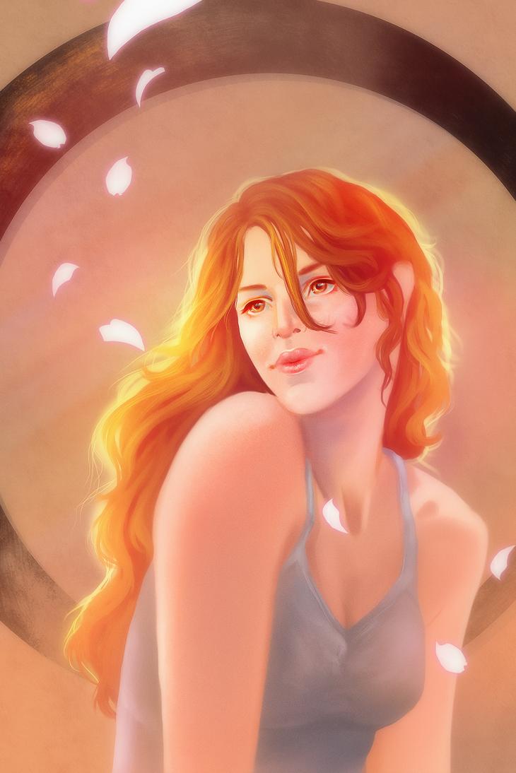 Kalliope - Shine by KristinaWaldt