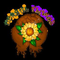 Herbal Flames Logo