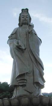 Kuan Yin at Kek Lok Si