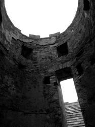Tower at Caislean na dTuath