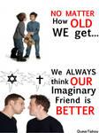 Religion SUCKS