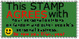 The Basic Point Of Stamps by QueerTaboo