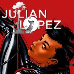 julianlopezart's Profile Picture