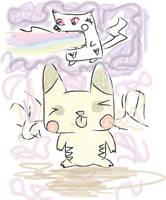 Pikachu Alter by AsuchiiMeowMeow