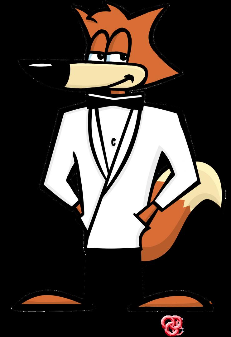 I Spy Cartoon Characters : Spy fox by nimbusgames on deviantart