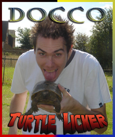 Docco's Profile Picture
