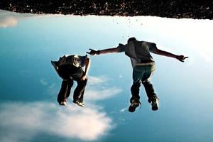 Drunk Gravity by mattrobinsonphoto