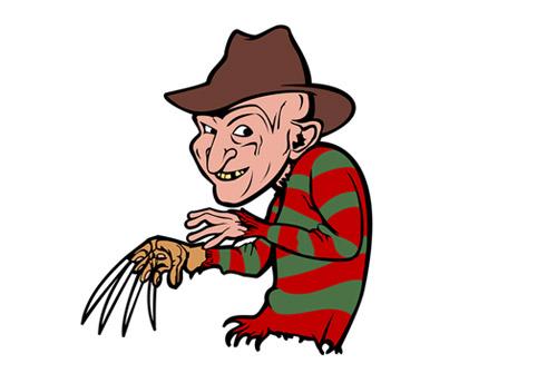 Freddy by lntrnboss