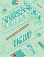 Responsive Design Process by joc221