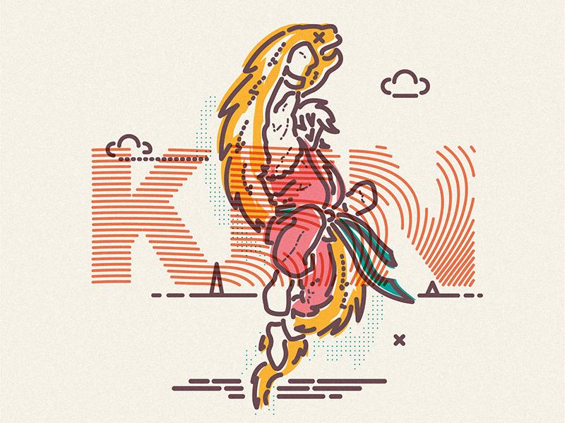 Ken by joc221