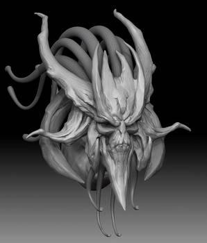 Head speed sculpt for fun
