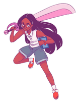 Connie by toon-chan