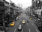 Taiwan Taxi's