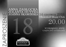 Invitation III by pietruszkowa