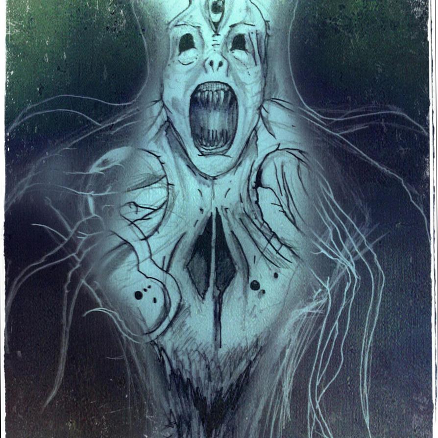 Behemoth by Between-the-Divine