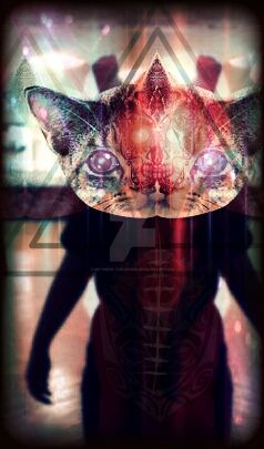 Bastet by Between-the-Divine
