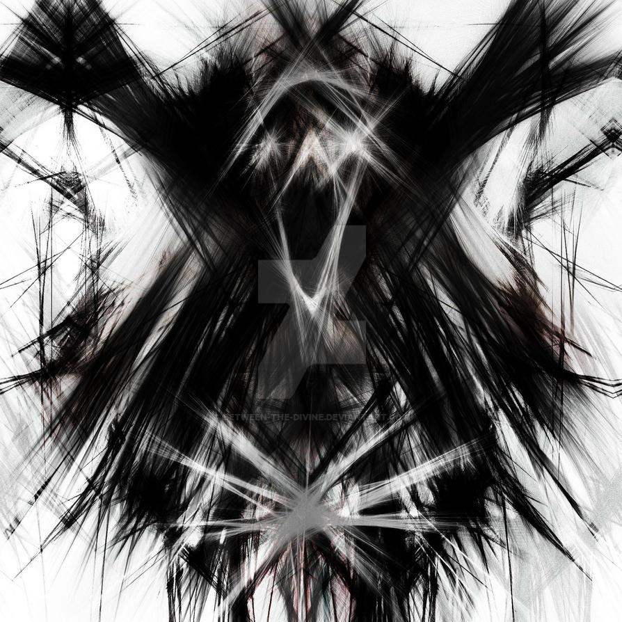 Evil Bird by Between-the-Divine