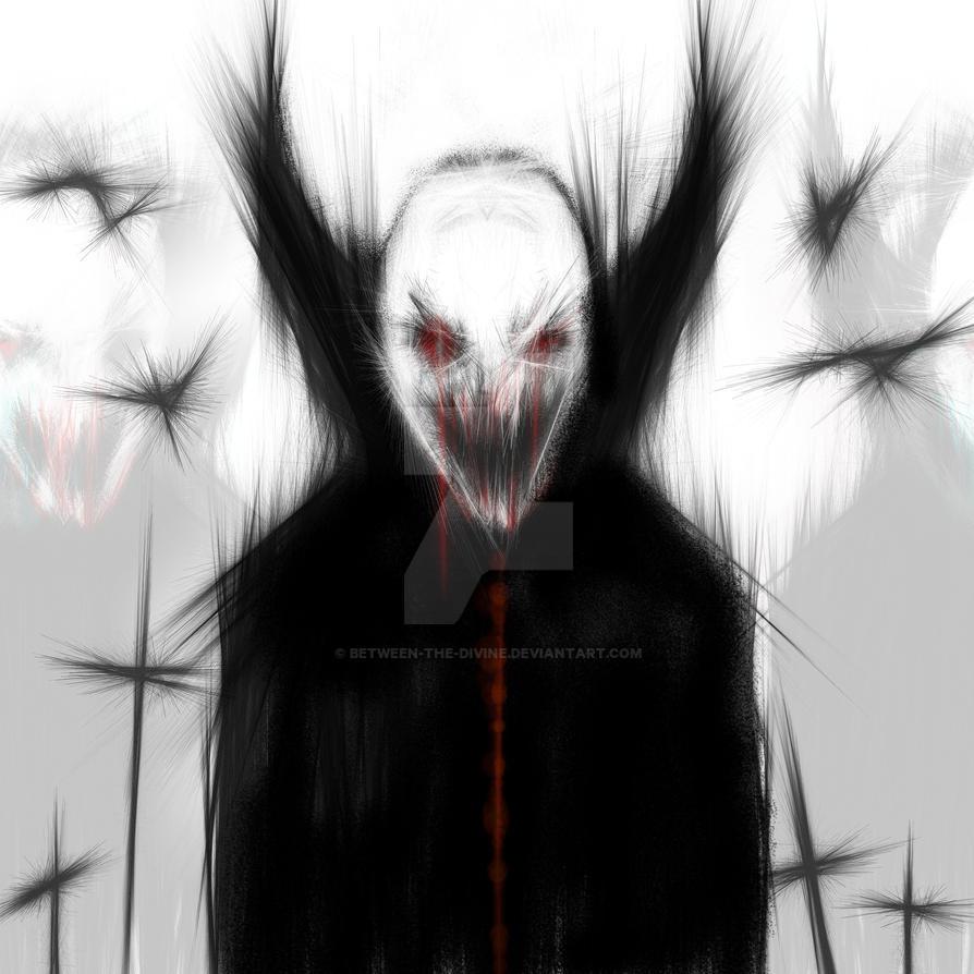 Vampire by Between-the-Divine
