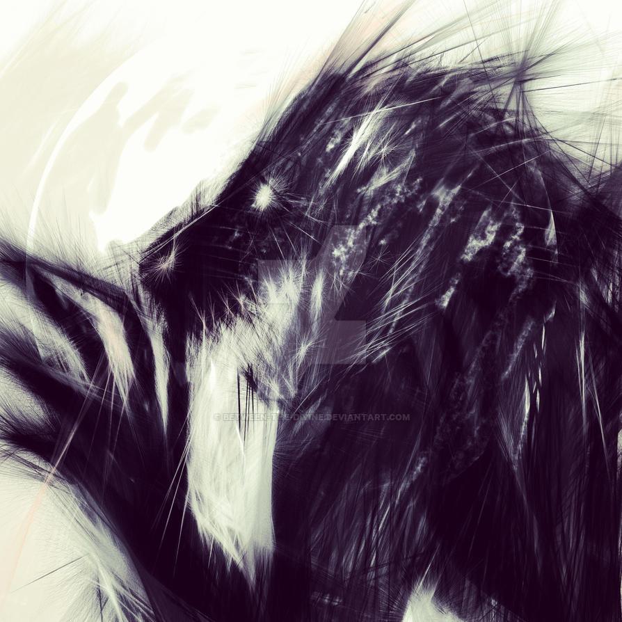 Werewolf by Between-the-Divine