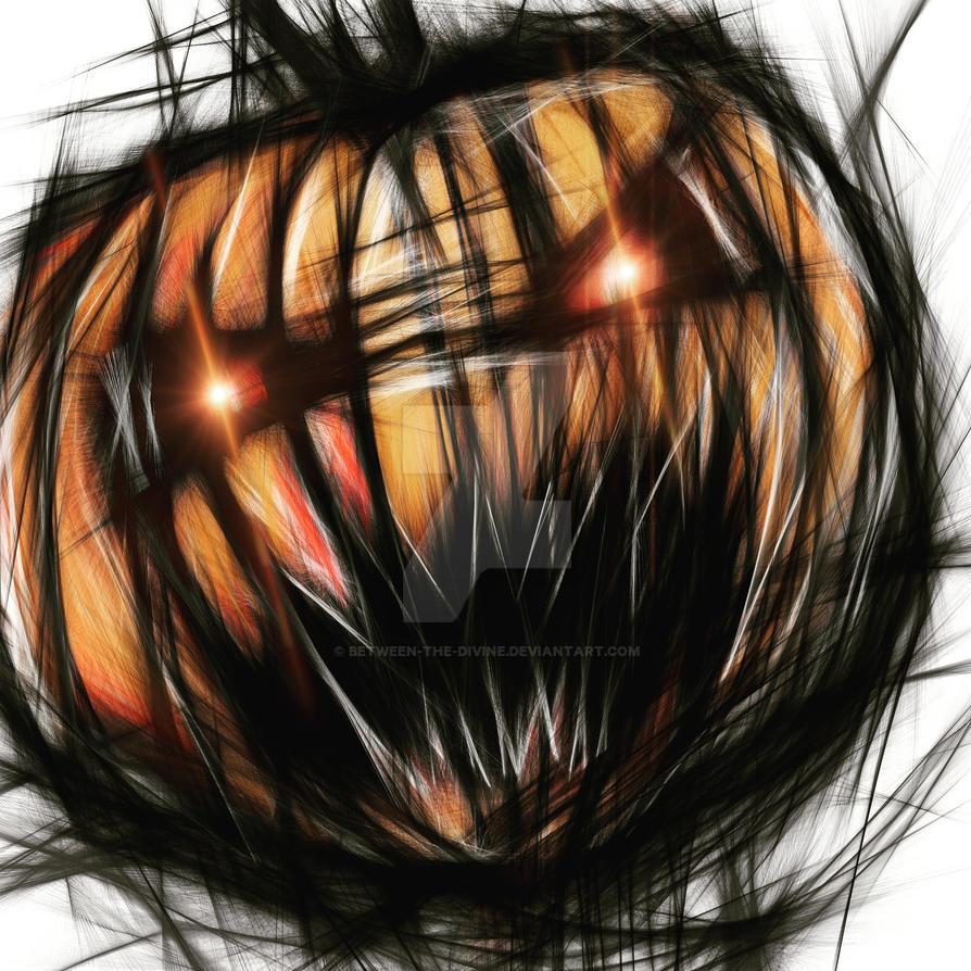 Pumpkin by Between-the-Divine