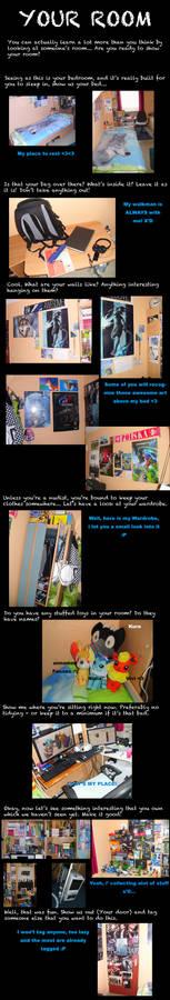 Nidi's Room MEME