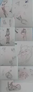 Sketchdump #02