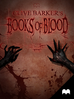 Books of Blood - Issue 1: The Book of Blood by GBSeraphim