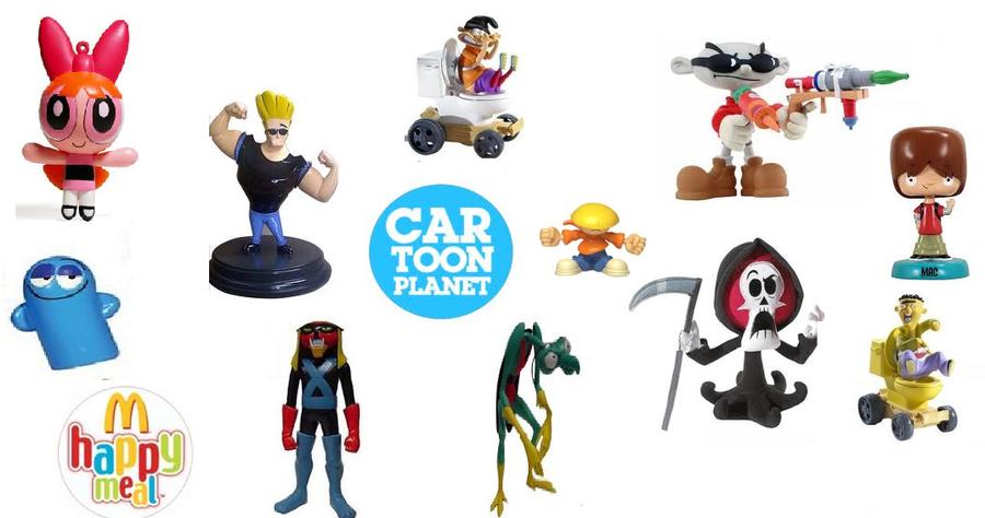 Cartoon Network Toys : Network teen planet tinyteens pics