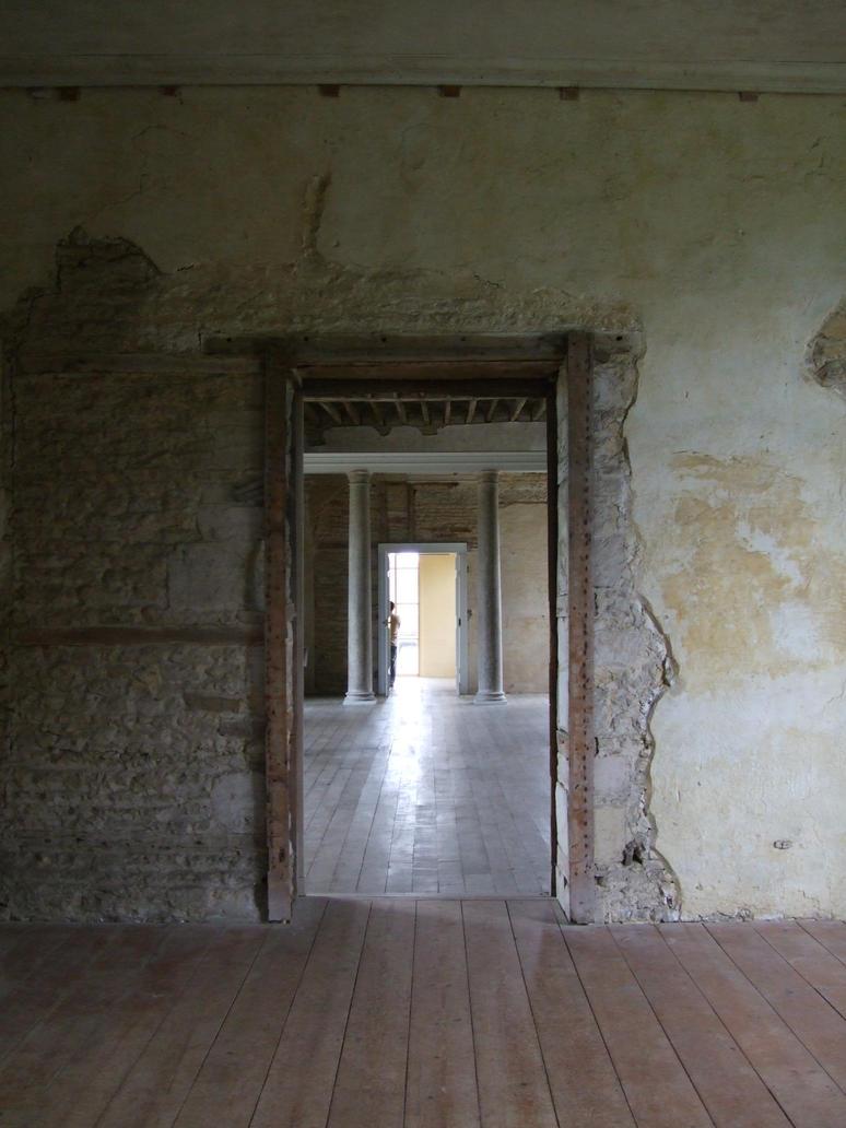 Work On Doors. by SkullsCrystal
