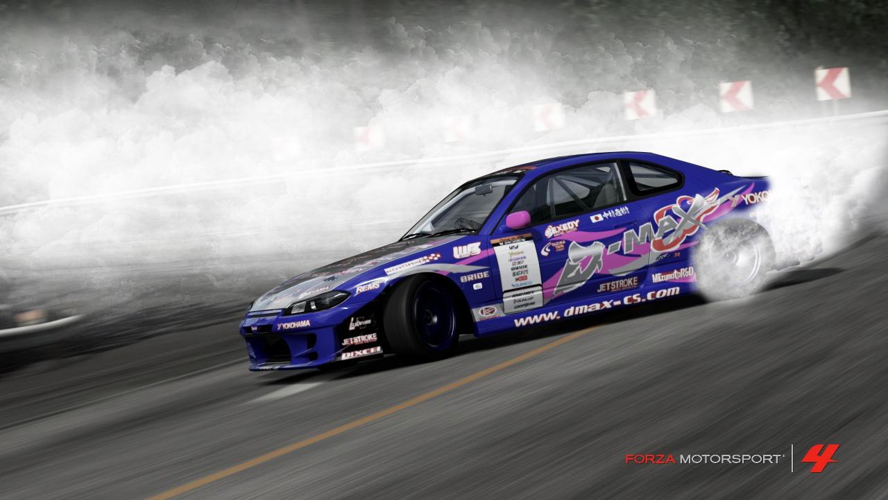 Race Car Drift Games