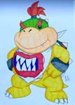 Super Mario: Bowser Jr