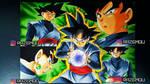 Black Goku | Dragonball Super