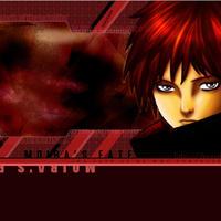Naruto - Sasori: Moira's Fate by Mercurial-Fate