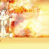 Loveless - Natsuo: Childish by Mercurial-Fate