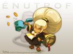 Dofus Character Enutrofette